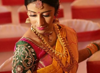South Indian Wedding Jewellery Designs