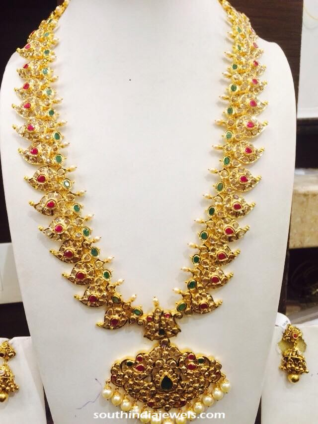 Mango mala haram latest model