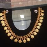 Latest Gold Kasumalai Design
