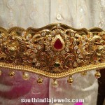 Latest Model Gold Ottiyanam