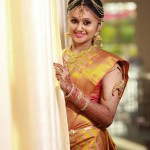 South Indian Bridal Gold Jewelleries