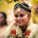 Indian Bride in Kemp Jewelleries