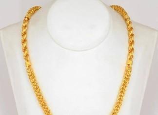 22K gold Women Chain