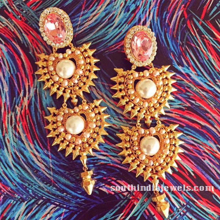 Costume Jewellery EArrings
