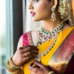 Dipika Pillai Wedding Jewellery
