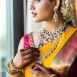 Dipika Pillai Wedding Jewellery
