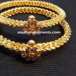 Adjustable Diamond Bangles