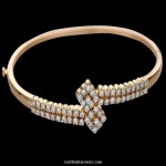 Diamond Bracelet from Kothari Jewellery