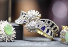 Manubhai Jewellers rings and bracelets designs