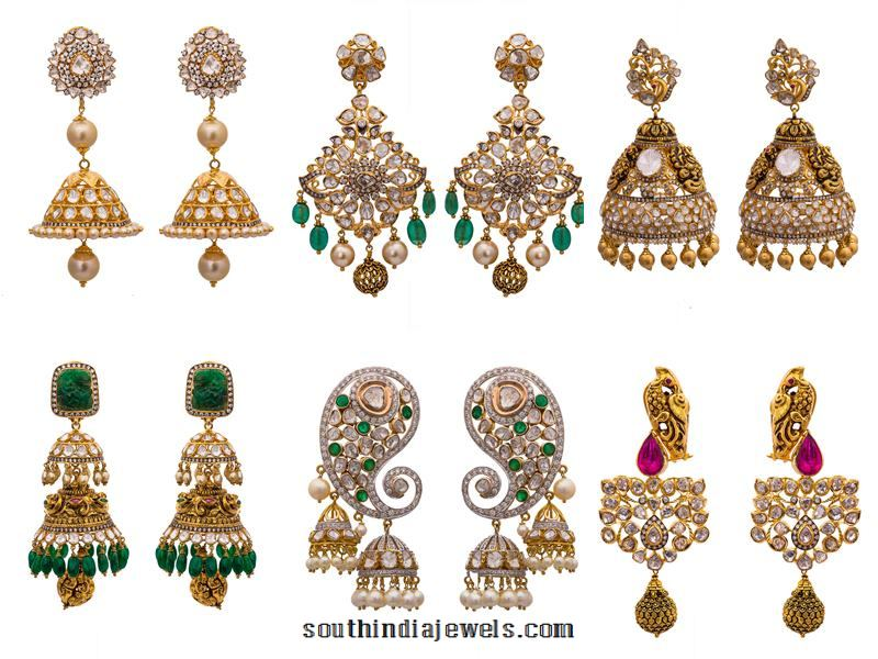 Tanya Rastogi launches antique Awadhi Jhumkas