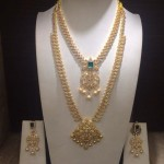 Bridal Gold Jewellery Designs