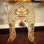 Gold Vanki Design