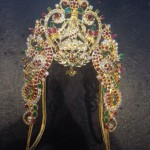 Huge Gold Vanki Design
