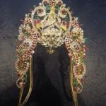 Huge Gold Vanki Design