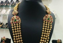 Multilayer Ball Haram From Dimple Collections