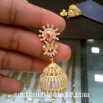 Latest Model Diamond Jhumka