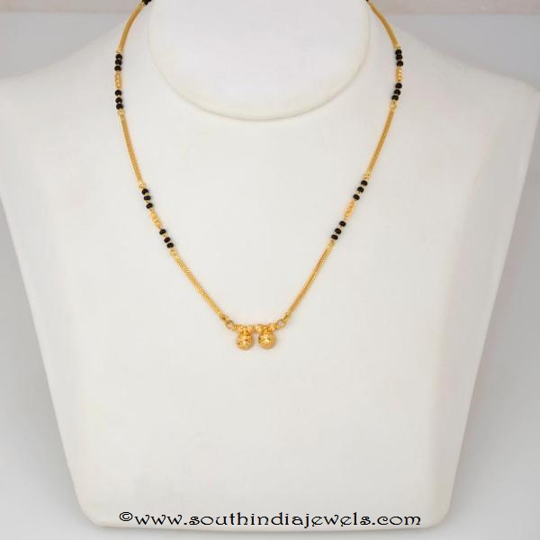 22k-gold-light-weight-mangalsutra-design-with-weight-details