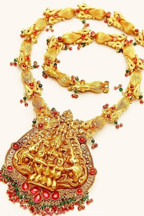 lalitha jewellery gallery