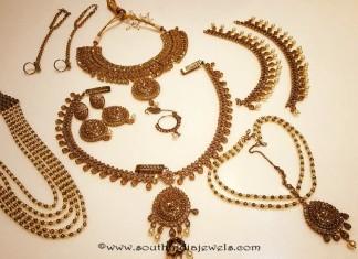Bridal Jewellery Set from Shringar Fashion Jewellery