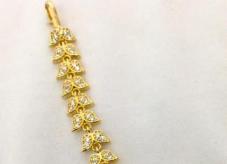 Bridal Tikka Design with Price