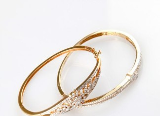 Diamond Bracelets From Bhima Jewellers