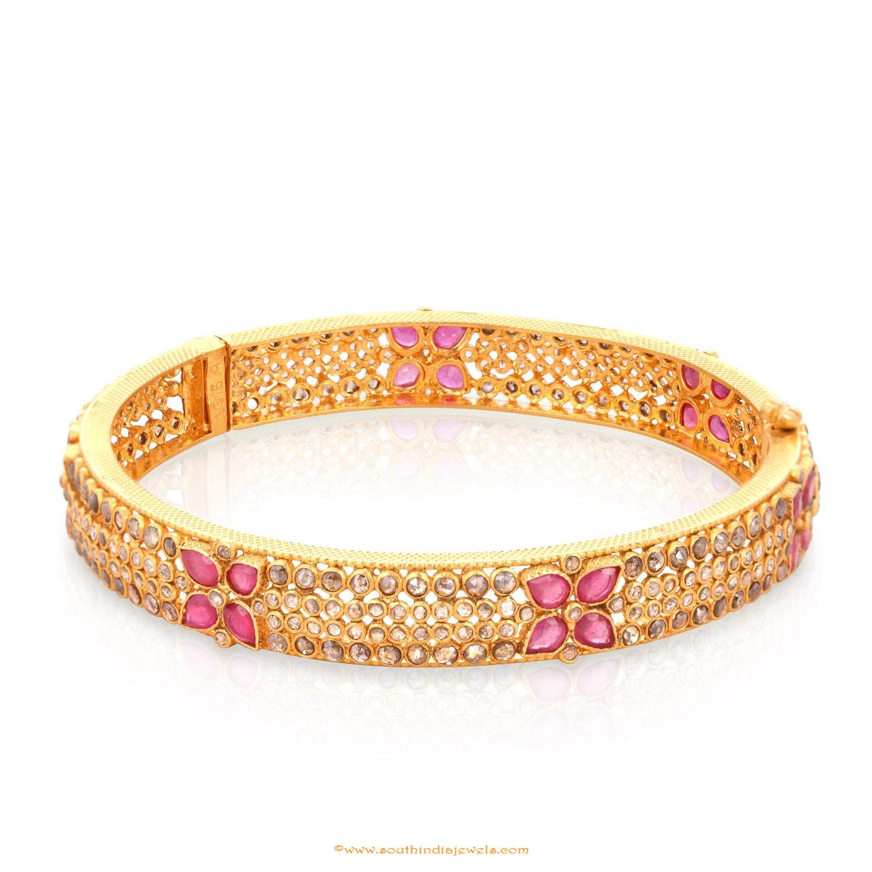 diamond bangles from malabar gold amp diamonds south india