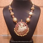 Heritage Gold Antique Mala