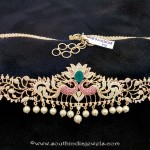 Gold Plated Hip Chain Designs