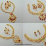 Latest Model Imitation Necklace Collections 2015