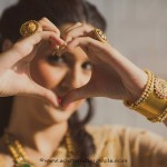 Gold Antique Bridal Jewellery From Manubhai Jewellers
