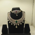 Designer Diamond Necklace Designs From Vajra