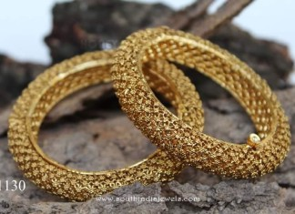 Imitation Kada Bangle from Honey B Collections