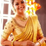 Celebrity Jewellery : Keerthi Suresh