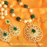 Pearl Mala Designs from Akruti