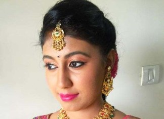 South indian bride gold jewellery designs