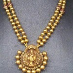 Classic Antique Nagas Necklace