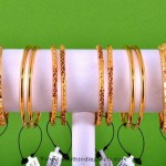 Daily Wear Gold Bangle Designs