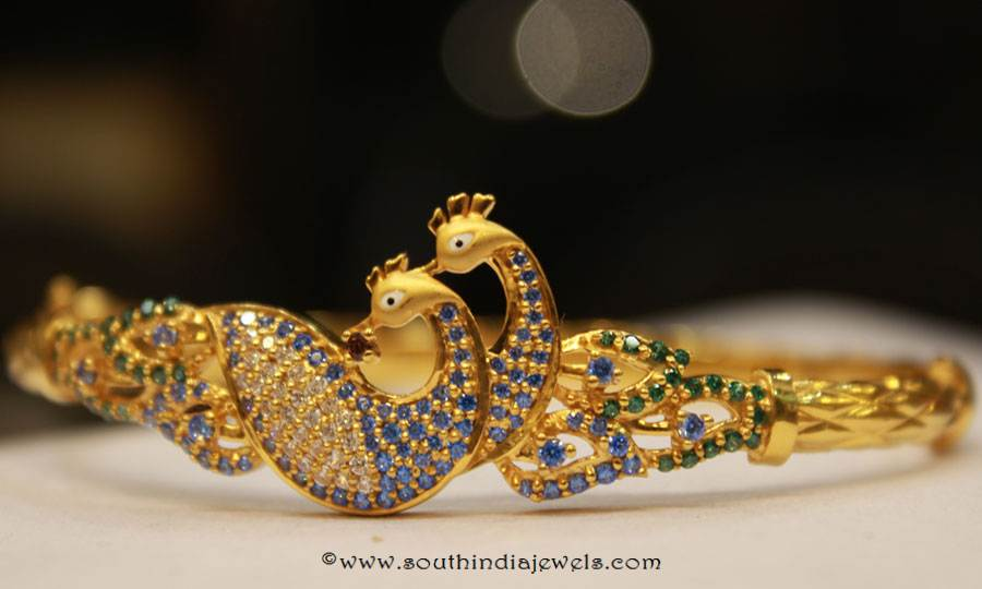25 Gold Temple Jewellery Designs Styles At Life