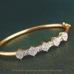 Ladies Diamond Bracelet from