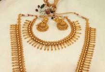 Kerala Bridal Jewellery Sets