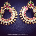 Big Antique Earrings from Parnicaa