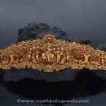 22K Gold Heritage Vadanam