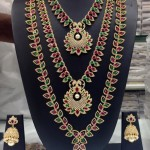 Marriage Jewellery Designs