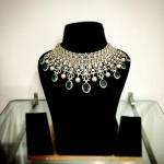 Parnicaa Jeweller's Diamond Choker