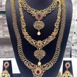 South Indian Artificial Bridal Jewellery