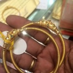 11 Grams Simple Kada Bangles from PSJ