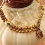 Antique Designer Necklace from Manubhai