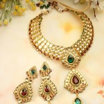 Indian Bridal Jewellery Sets From Manubhai