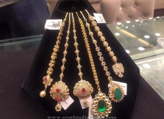 Latest Tikka Collections from PSJ