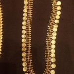 50 Grams Gold Long Kasu Haram